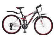 Get admirable Mountain Bikes & Imported Bikes in india from LA SOVEREIGN