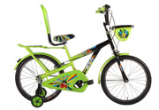 Bicycles on www.kidsempire.in