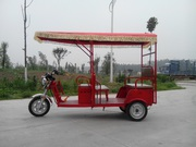 Electric Rickshaw Manufacturers, E Rickshaw Suppliers & Exporters