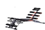New Six Pack Care X-Bike ver.